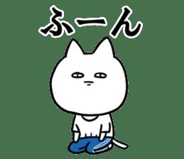 DAME OTAKU Sticker sticker #1174932