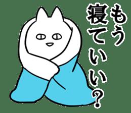 DAME OTAKU Sticker sticker #1174941