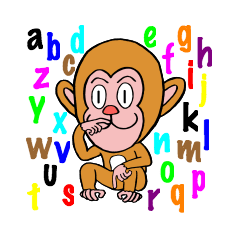 En-glish Monkey(enmon)