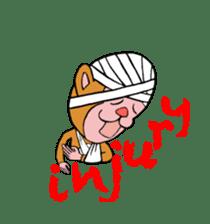 En-glish Monkey(enmon) sticker #1175003