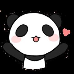 Kawaii Panda!