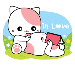Love Story Of Rakjung (ENG) sticker #1181016