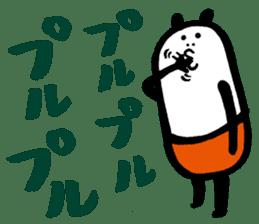 pan2da-2 sticker #1181506