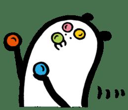 pan2da-2 sticker #1181513