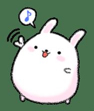 marumaruusamaru sticker #1182666