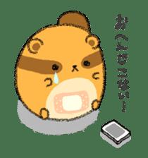 marumaruusamaru sticker #1182683