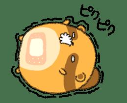 marumaruusamaru sticker #1182688
