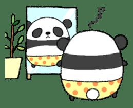 marumaruusamaru sticker #1182691