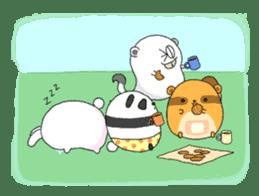 marumaruusamaru sticker #1182701