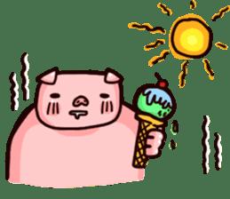 Pinky Trainer sticker #1182814