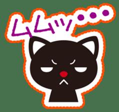 Sticker-style animals! sticker #1183280