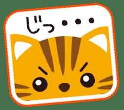 Sticker-style animals! sticker #1183294