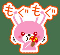 Sticker-style animals! sticker #1183298