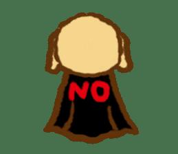 The Dark Cookie sticker #1183631