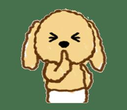 The Dark Cookie sticker #1183648