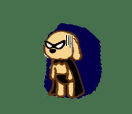The Dark Cookie sticker #1183649