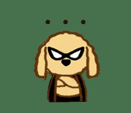 The Dark Cookie sticker #1183651