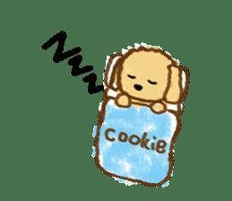 The Dark Cookie sticker #1183653