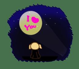 The Dark Cookie sticker #1183656