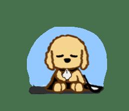 The Dark Cookie sticker #1183658