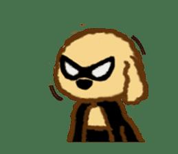 The Dark Cookie sticker #1183659
