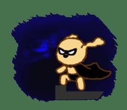 The Dark Cookie sticker #1183665