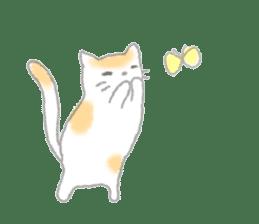 Cute animals sticker #1184071