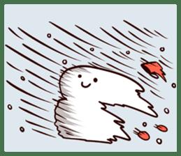 Hokkaido's risu2 sticker #1185184
