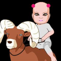 CANJOSAN's child