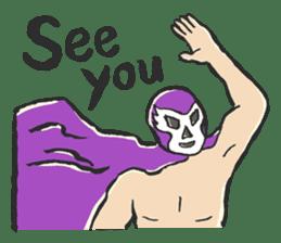 Viva Mexico! sticker #1189527