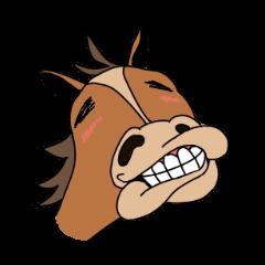 Unique Pony