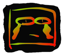 Mental Expression sticker #1191388