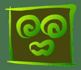 Mental Expression sticker #1191394