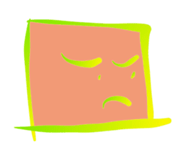 Mental Expression sticker #1191399