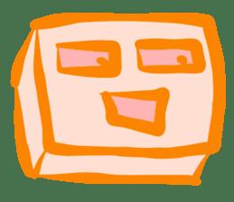Mental Expression sticker #1191411