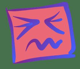 Mental Expression sticker #1191416