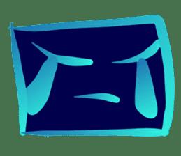 Mental Expression sticker #1191418