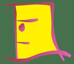Mental Expression sticker #1191423