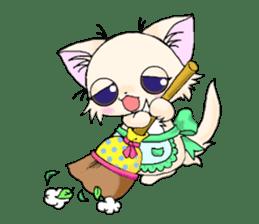Garden KuroMiyako sticker #1194511