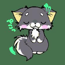 Garden KuroMiyako sticker #1194514