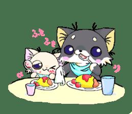 Garden KuroMiyako sticker #1194533