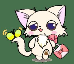 Garden KuroMiyako sticker #1194543