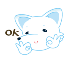 Kou, Coco & Tomo sticker #1196068
