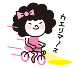 UME-chan sticker #1196352