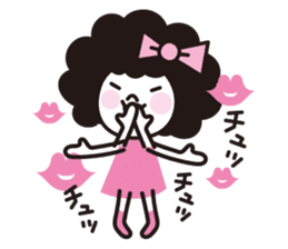 UME-chan sticker #1196353