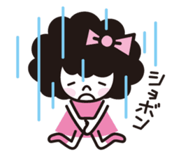 UME-chan sticker #1196377