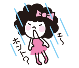 UME-chan sticker #1196383