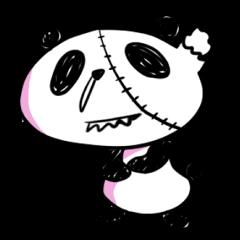 Strained endurance panda