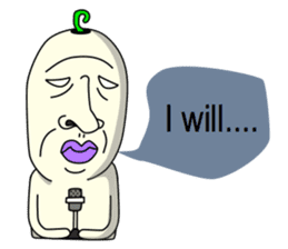 Seedman(English ver) sticker #1197601