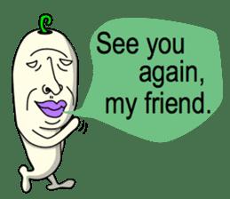 Seedman(English ver) sticker #1197602